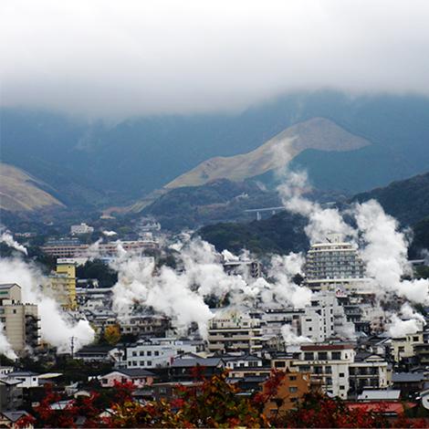 Nature  Attractions of Oita Prefecture  Oita Prefecture ...